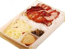 江苏菜品展示