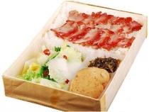 苏州菜品展示