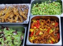 吴中菜品展示
